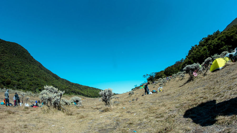 gede panggrango mountain My Best Travel Photo Advanture Beauty In Nature Gede Pangrango Hikingadventures Mountain Nature Outdoors Sky
