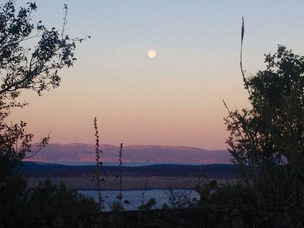 Amazing Moon Good Morning World Taking Photos EyeEm Best Edits Bestoftheday Hello World EyeEm Nature Lover Sky