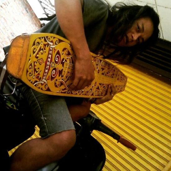 Traditional Culture Traditional Instruments Metal Etnic. Enjoying Life Hello World ArtWork That's Me Bye ✌