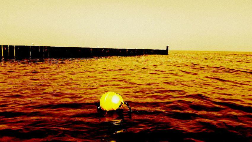 Sea Boya Waterbreaker