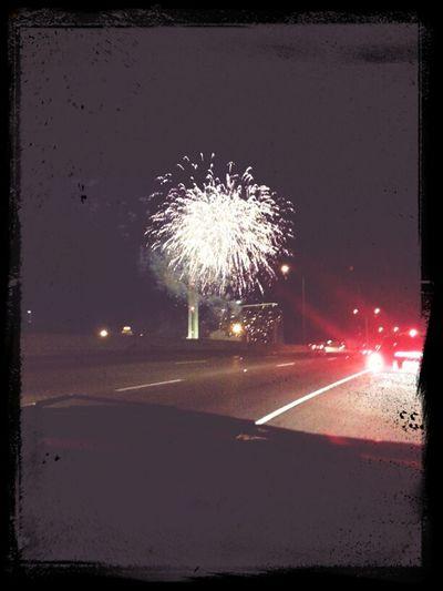 Fireworks ^-^