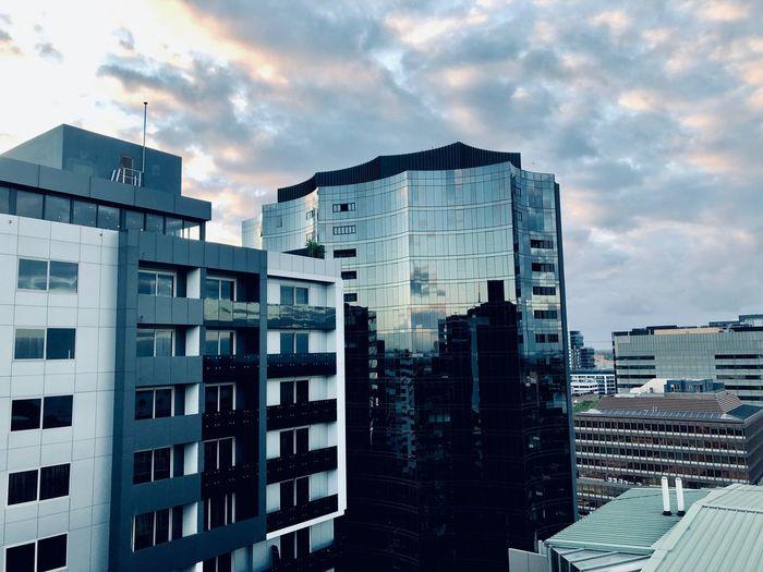 Cityscapes Building Exterior Built Structure Architecture Building City Sky Cloud - Sky