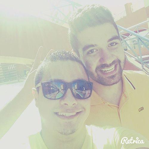 Mohab Summer Portomarina Selfie fun ♡