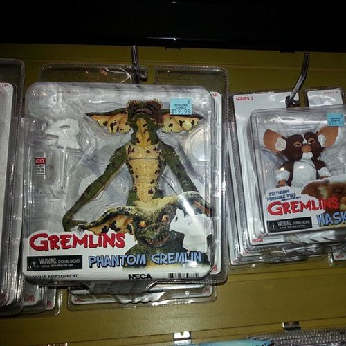 Flashbackfriday Gremlins