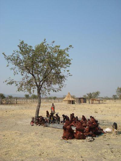 People African People