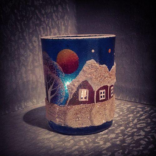 омск сибирь свеча новыйгод рождество праздник Omsk Siberia NewYear Christmas Holyday Winter Lantern Light Candle