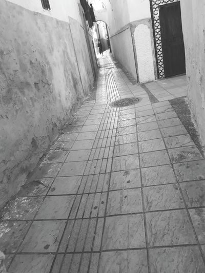 Black And White Friday Rabat Morroco❤ Samsung Day Shadow Architecture Outdoors No People
