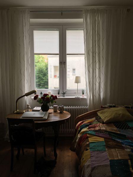 New home Hamburg Living Bedroom Pretty Altbau Altbauwohnung Dekoration Hübsch Happy Newbeginning
