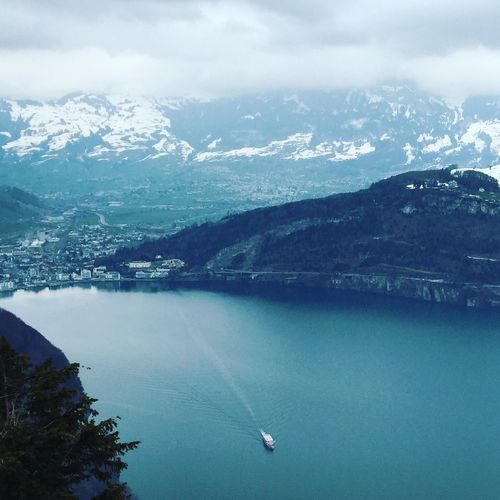 Switzerland Taking Photos Lake View Enjoying Life EyeEm Nature Lover