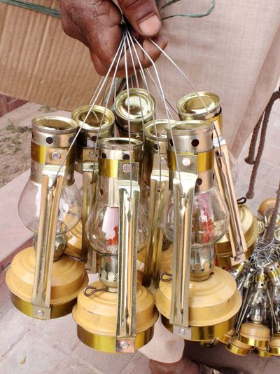 lamps Lamp #lamps Lamps Human Hand Musical Instrument Close-up For Sale Stall Market Stall Retail Display Display