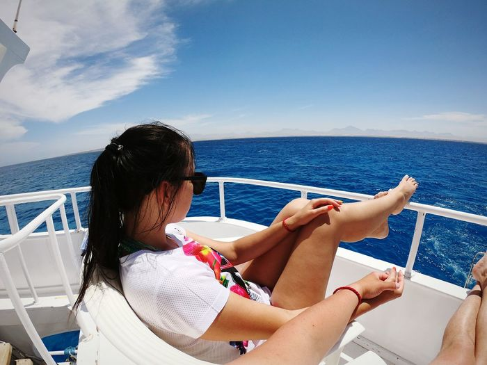 Relax Yachting
