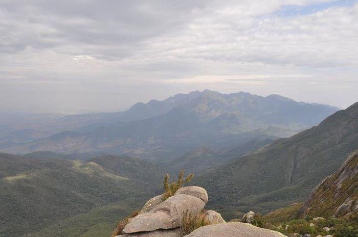 Mountain Nature Cloud - Sky Landscape Mountain Range Outdoors Scenics