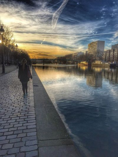 Paris Mycamera Walk