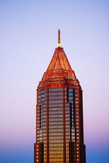 Goliath Clear Sky Architecture Building Exterior Built Structure No People Low Angle View Outdoors Day Sky Travel Destinations EyeEmNewHere Atlanta Ga ATL Aerial Shot Georgia On My Mind Georgia Atlanta Atlanta, Georgia Aerial View Aerial Photography Sunrise Tranquil Scene Scenics Tranquility Sunset The City Light
