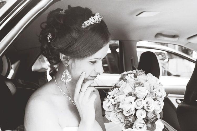 Моя прекрасная невеста Татьяна) 9 июня