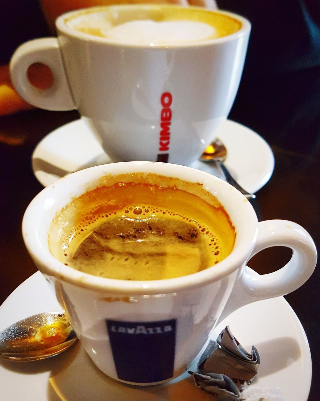 coffee cup, drink, coffee - drink, food and drink, refreshment, cup, freshness, table, saucer, frothy drink, serving size, food, beverage, no people, close-up, indoors, cappuccino, healthy eating, sweet food, tea - hot drink, ready-to-eat, froth art, mocha, day