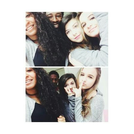 Le migliori!!♥