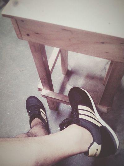 My Adidas Adidasneo