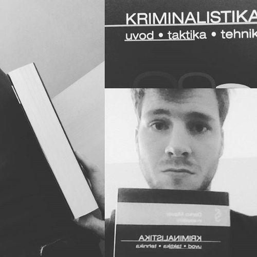 Pocasi zacnemo Mission with 600 pages.. 😱 Kriminalistika Fvv Taktika Fax Studij 😁😁