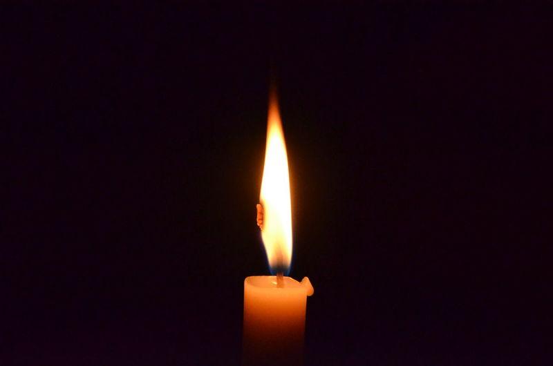 Candle Candles Candlelight A La Luz De La Vela Candels Candellight