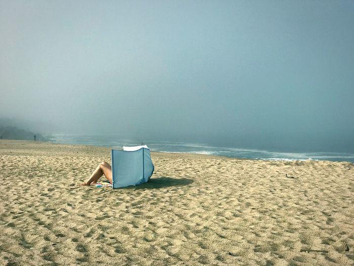 Sand Beach One