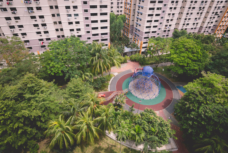 Here's some photos I took of two playgrounds in Circle Green Singapore back in Mar 2018. One is the largest I've actually seen in Woodlands/ Sembawang and the other is a pirate ship! Public Park Geometric Design Green Color High Angle View Leisure Activity Nature Outdoor Play Equipment Playground Public Residential Housing Tree #urbanana: The Urban Playground #urbanana: The Urban Playground