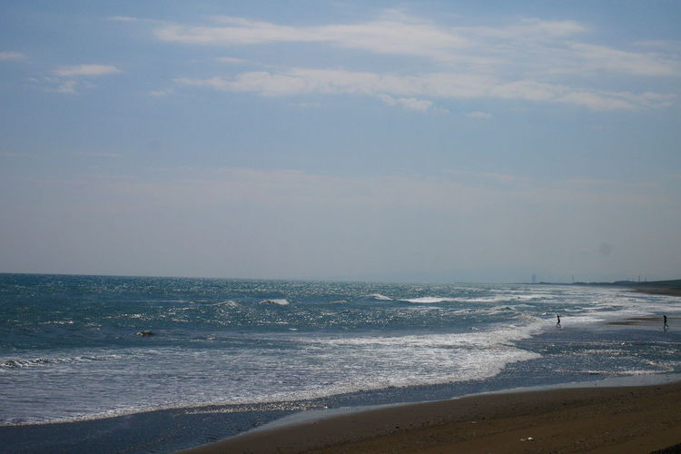 Autumn beach4