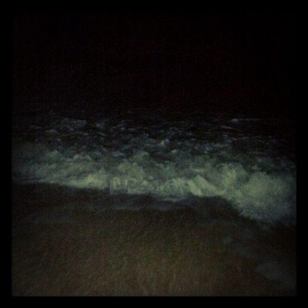 Mayaro Trinidad Beach Night BeachHouse