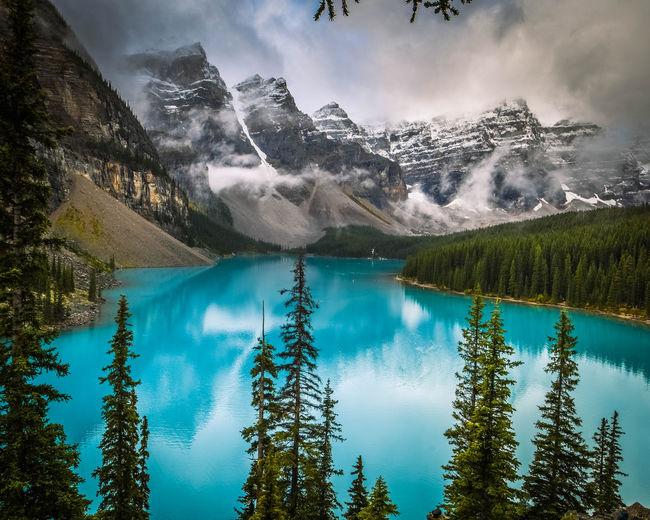 Banff National