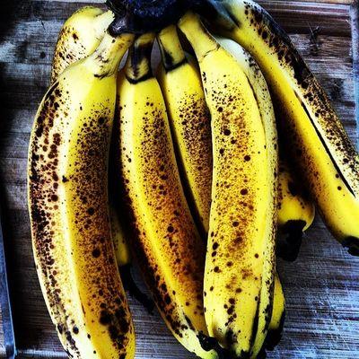 Banana Gofruityourself Rawvegan Love bestest yummiest bananas coffsbananas sweet goodness