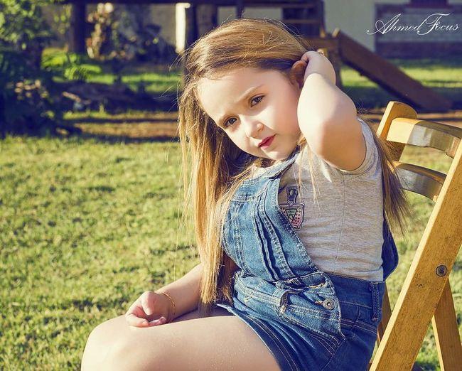 Beautiful Child First Eyeem Photo