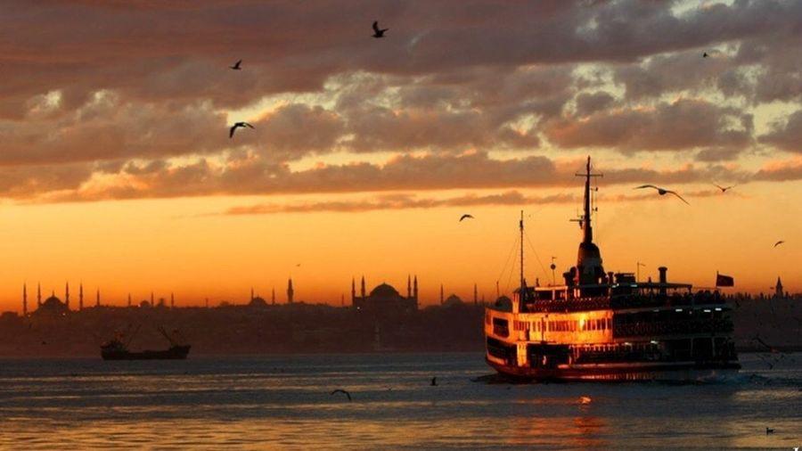 First Eyeem Photo Istanbul