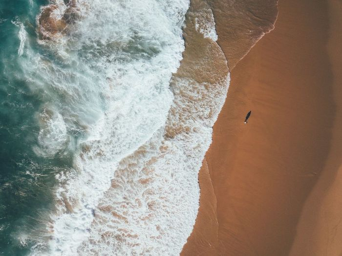 Southafrica Drone  EyeEm Selects Sand Nature Beauty In Nature Wave High Angle View Sea No People Beach Desert Water Outdoors Landscape Fresh On Market 2018