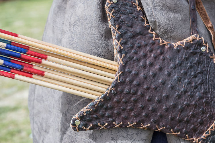 Aim Ancient Antique Archer Archery Arrow Arrows Equipment Etnospor Feather  History Holder Hunt Hunter Leather Material Medieval Nobody Old Ottoman Quiver Retro Shoot Sport Traditional Turkey Turkish Vintage Weapon