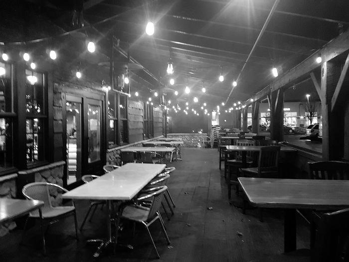 Emptydancefloor Chair Night Table Indoors  Illuminated Luxury Bar - Drink Establishment Bar Counter No People Arts Culture And Entertainment Nightlife Nightclub Emptytablefor2 Food Missingyoulately