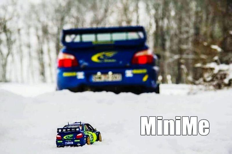 Subaru Impreza Wrx STi Subaru Rally Subarulove Winter Minime :D Impreza Junior Tuning And Racing Cars TRC