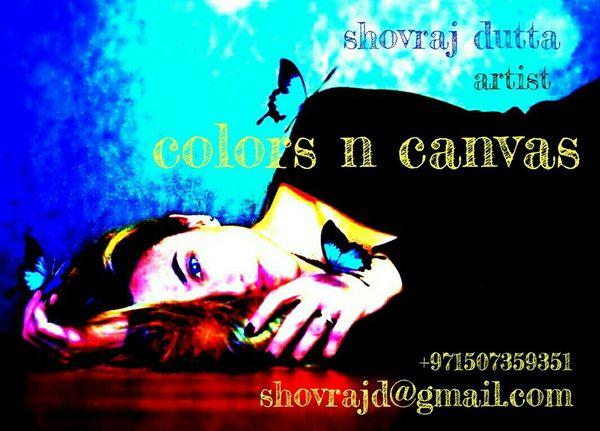 painting classes for adults nd kids.. By shovi @colorsncanvas ..dubai al karama. Contact- 0503017021