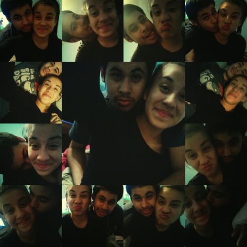 Me And Him♥♥♥