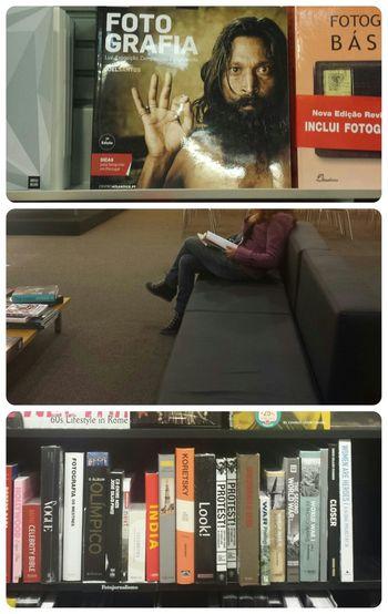 PhonePhotography Meus Livros Fotoshoot A Minha Cidade