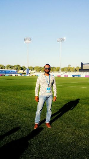 That's Me Aspire Zone Alkass International Cup Branding Partners Brand Expression