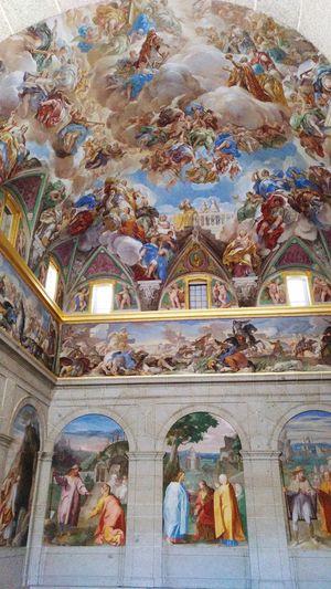 Architecture Dome Day Church