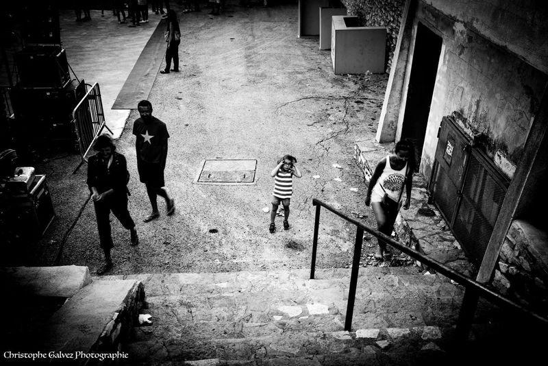 Noir Et Blanc Streetphoto_bw Stree Photography
