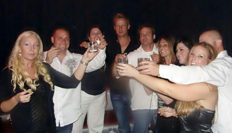 A Taste Of Life Good Times Drinks Toasts Friendship Birthday Celebration! Pechangacasino Ripmattmanning Thebestofthebest Nofilter#noedit