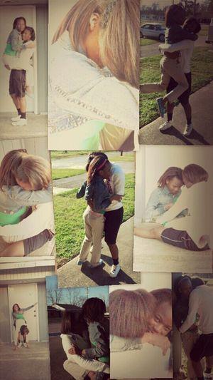 Me and Mi Amor <33 12'03'12