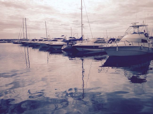 Puerto Banus Taking Photos Hanging Out No Filter Water Reflections The Places I've Been Today