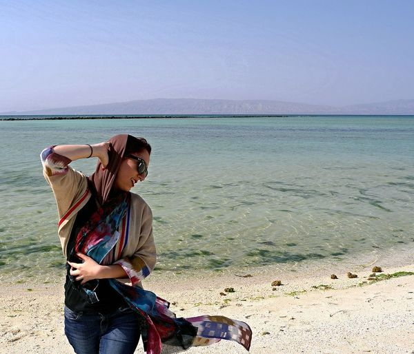 The pose. Women Around The World Kish Island Beach At The Beach Girl On The Shore One Person Girl At The Beach Long Goodbye EyeEm Diversity Art Is Everywhere Break The Mold TCPM The Great Outdoors - 2017 EyeEm Awards Neighborhood Map Kish Island Iran BYOPaper! The Portraitist - 2017 EyeEm Awards Place Of Heart Sommergefühle Breathing Space The Week On EyeEm Mix Yourself A Good Time Lost In The Landscape Second Acts Fashion Stories An Eye For Travel Love Yourself