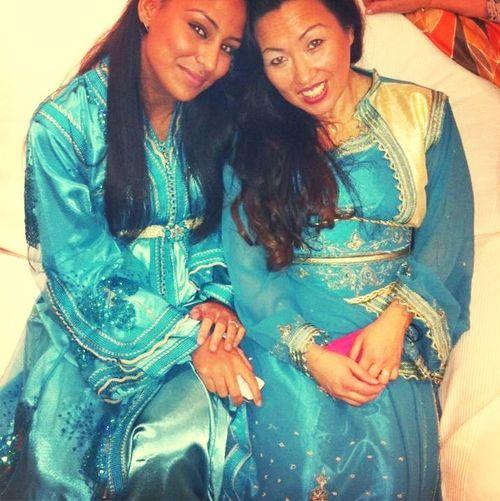 Wedding ! Mariage Traditional Maroc