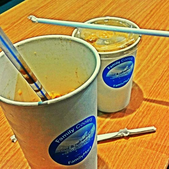 Coffee Shake Tagaytay City AYALAMALL Familymart Sweet Coffee