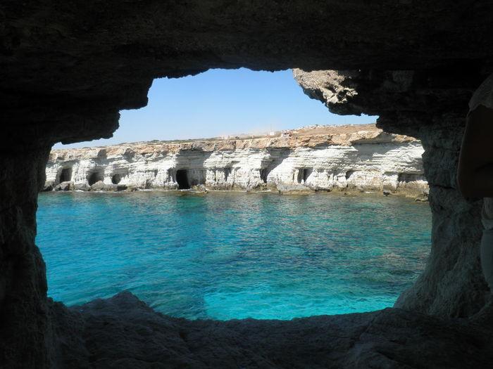 Cyprus Rock