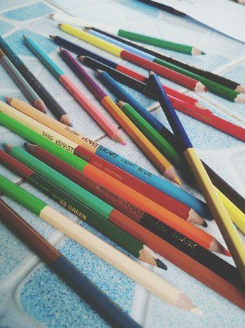 Color.. Enjoying Life First Eyeem Photo